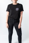 ORIGINAL LOGO T-SHIRT BLACK