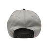 UNION LOGO SNAPBACK GREY/BLACK