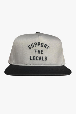 UNION LOGO SNAPBACK BLACK