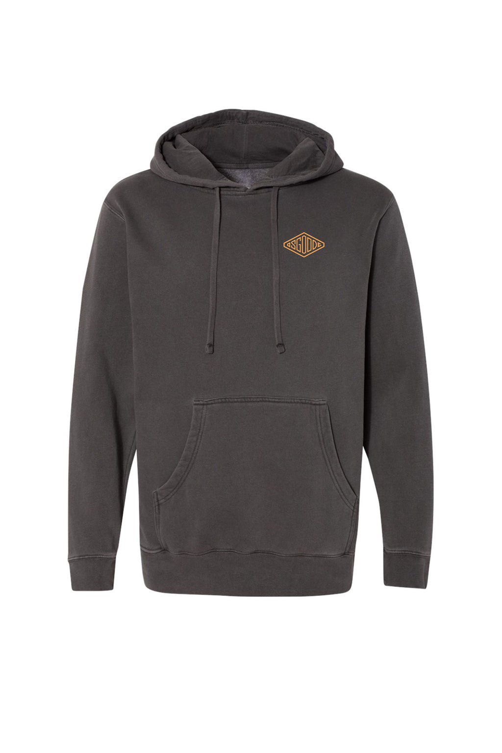 BOUNDLESS HOODIE FADED BLACK