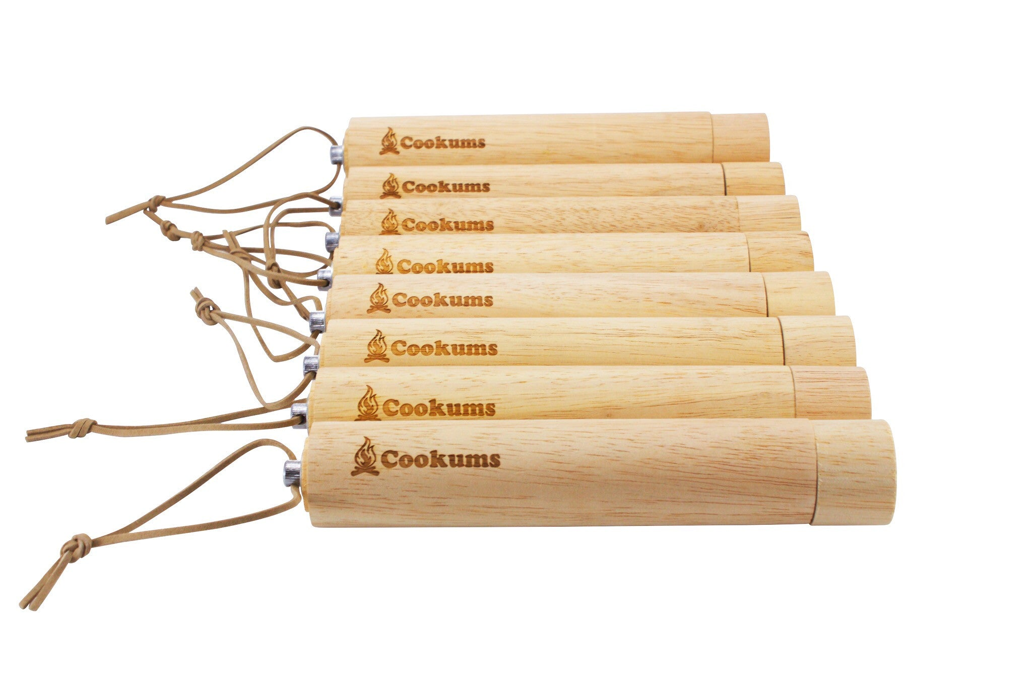 Cookum Stick - Eight Pack