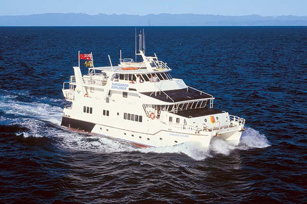 2 day/1 night Liveaboard on Kangaroo Explorer - Great Barrier Reef