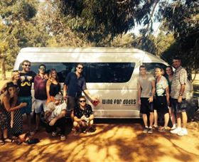 1 Day Margaret River Wine Tour
