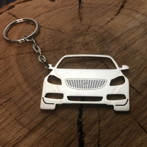 Buick Regal Keychain