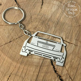 Cadillac CTS Rear view Keychain