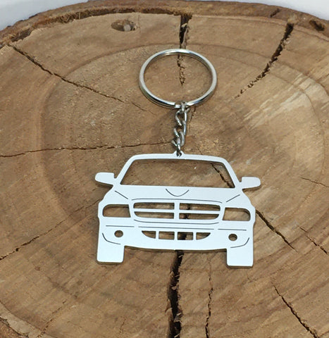Dodge Dakota Keychain