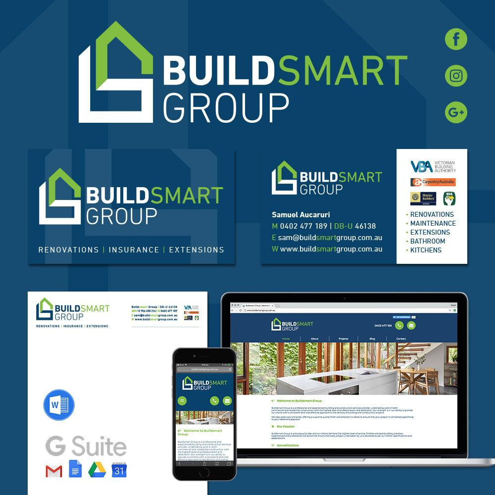 Tradie Pack #4 - Buildsmart Group