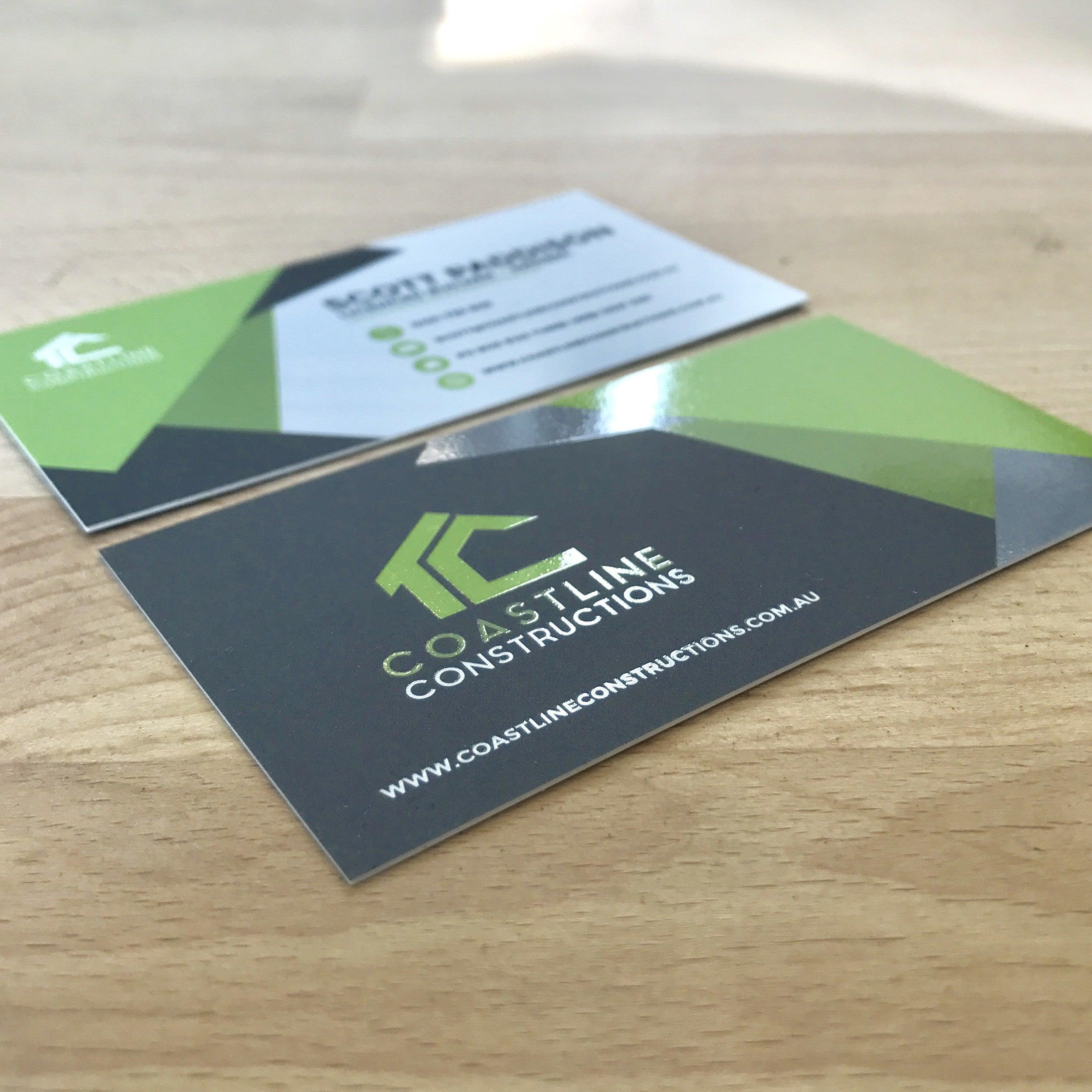 premium business cards for tra s tra packs