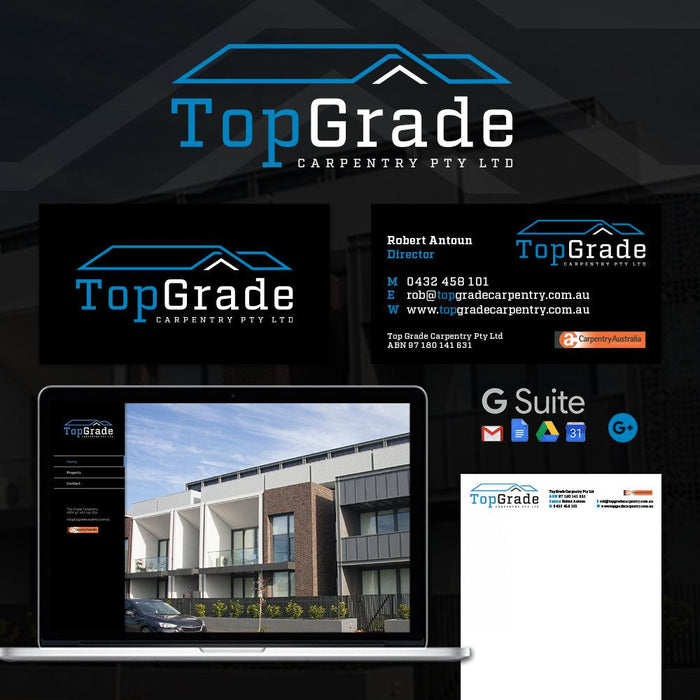 Tradie Pack #4 - Top Grade Carpentry