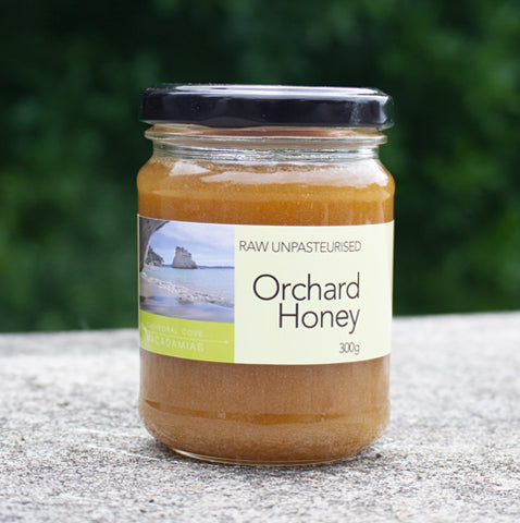 Orchard Honey 300g
