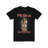 Firebird T-shirt - Black