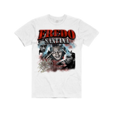 Fredo Legend T-shirt - White