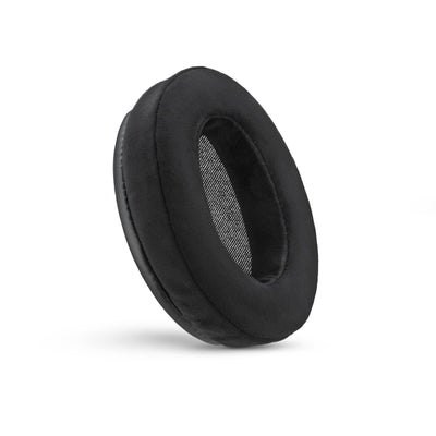 Brainwavz GEL Gaming Earpads - Oval - Sheepskin Suede with Memory Foam