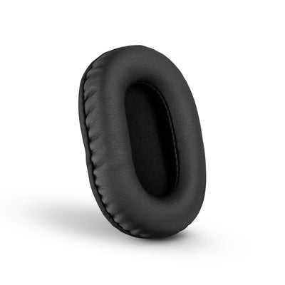 Brainwavz Replacement PU Earpads for SONY MDR-7506, MDR-V6, MDR-CD900ST with Memory Foam