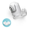 Screwless Wall Mount Shelf for Infant Optics DXR-8 Baby Monitor