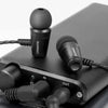 Brainwavz M100 Earphones With Microphone & Remote
