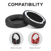 Brainwavz Replacement PU Leather Earpads for BEATS Studio
