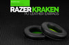 PU Leather Earpads - for Razer Kraken Headphones