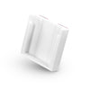 Wall Mount for Wyze Cam v2 Security Camera - 3 Pack - White