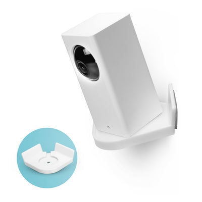 Angled Corner Wall Mount for Wyze Cam Pan Security Camera
