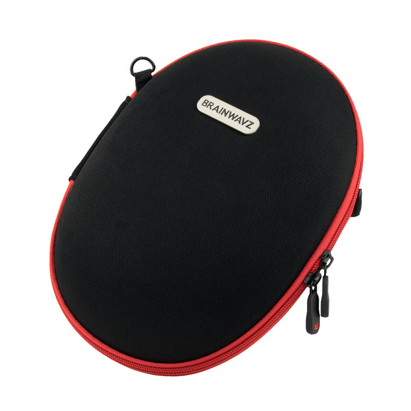 Headphone Hard Carrying Case