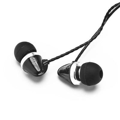 M1 IEM Noise Isolating Earphones