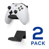 Brainwavz XBox & Universal Game Controller Wall Mountable Hanger - 2 Pack