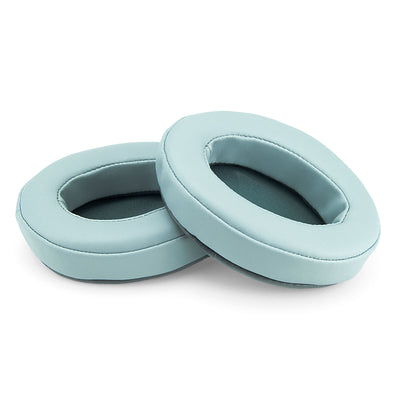 Headphone Memory Foam Earpads - Oval - (Various Colours)