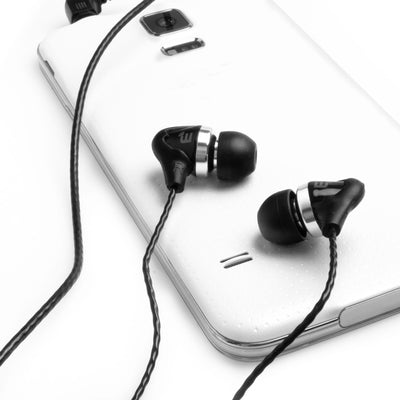 ProAlpha IEM Noise Isolating Earphones
