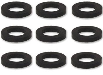 Beer Line Neoprene Coupling Washer - Set of 9 - MOD Complete