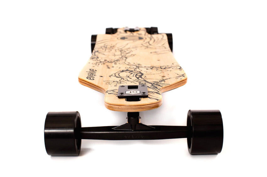 Bamboo GT Series 2in1
