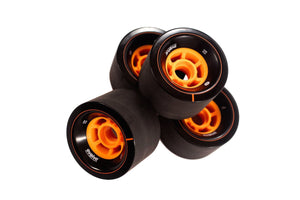 Evolve GT 83mm Street Stone Ground Wheels (76a)