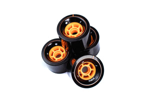 Evolve GT Street Wheels - 83MM