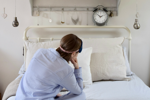 Sleep Deprivation? Why Your GP Should Prescribe More Sleep