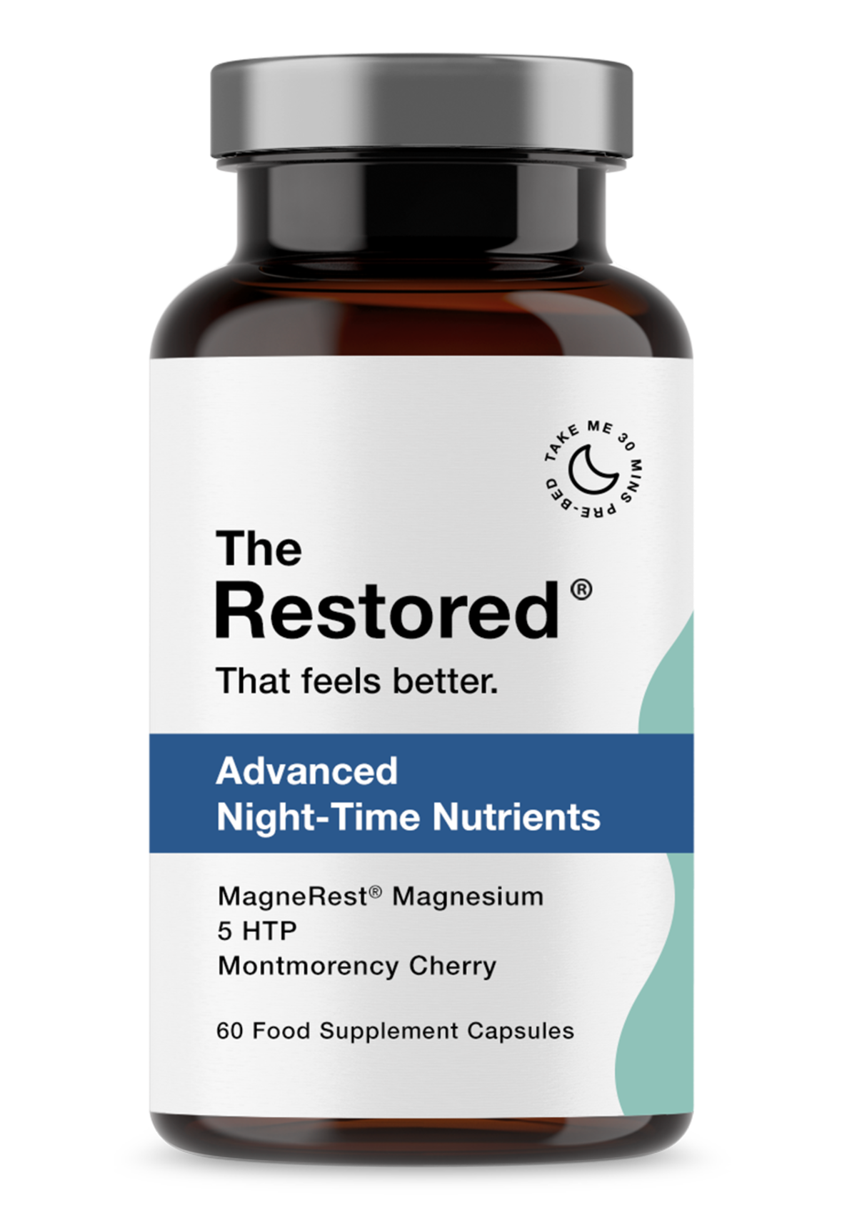 Advanced Night-Time Nutrients