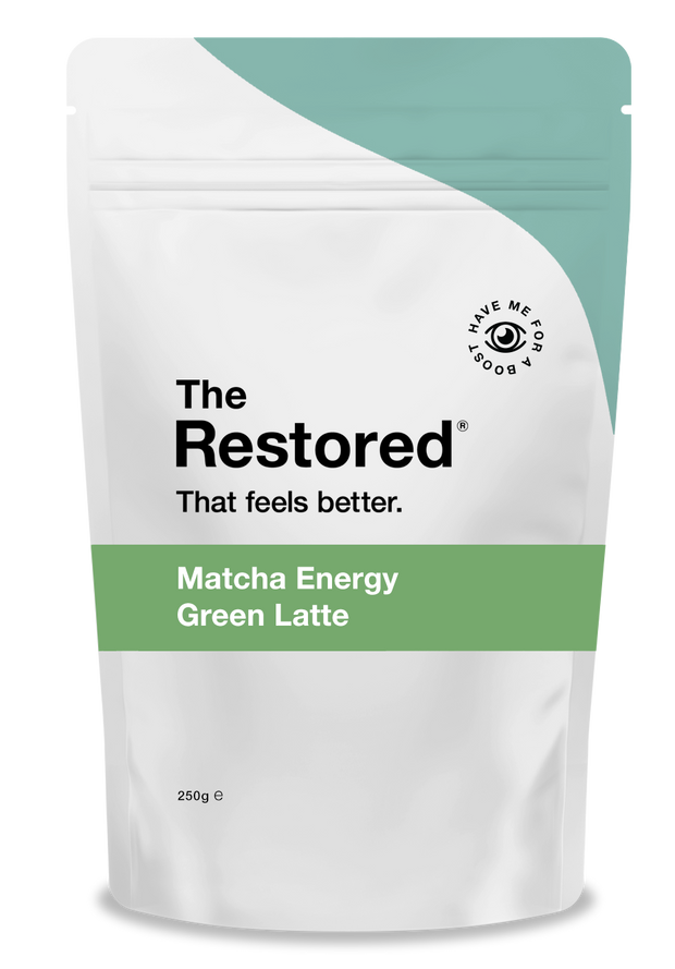Matcha Green Tea Energy