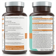 The Restored Complete Multivitamin