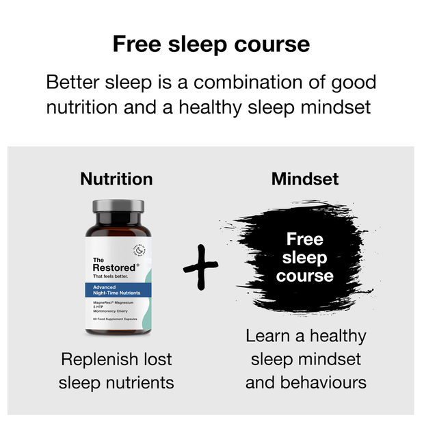 Free sleep course