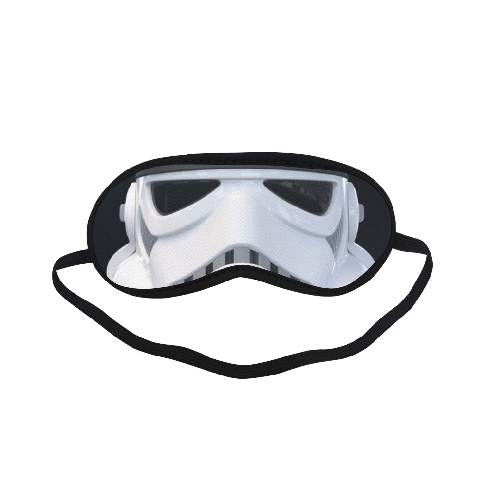 Stormtrooper Funny Sleeping Mask