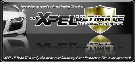 XPEL Ultimate PPF