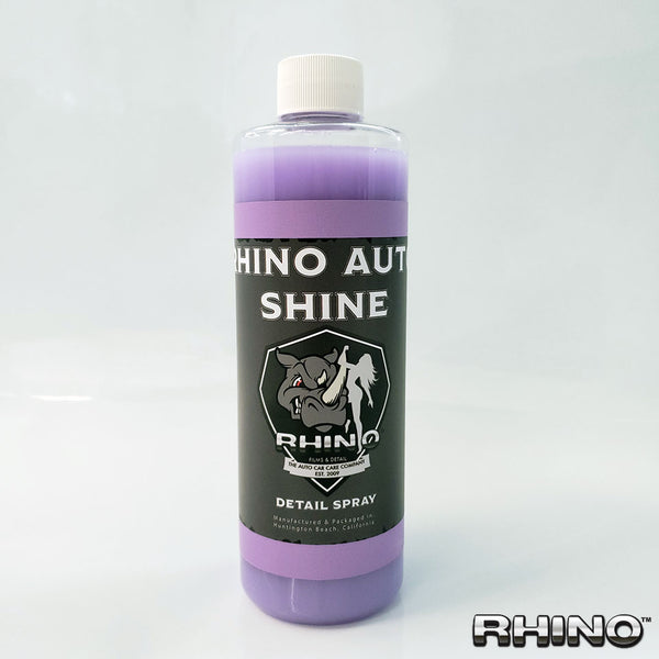 RHINO Auto Shine - Detail Spray 16fl. oz.