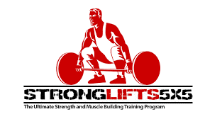 The StrongLift 5x5 Workout – Gym Religion