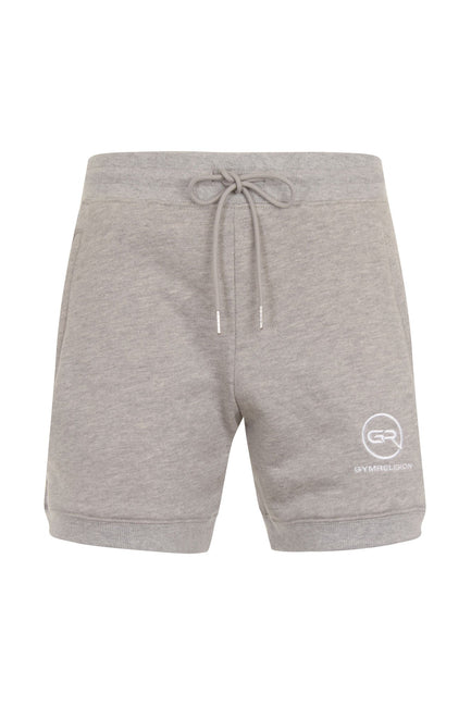 Signature Core Range Shorts - Grey