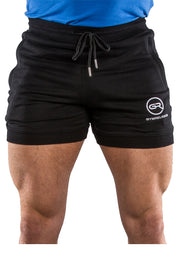 Signature Core Range Shorts - Black