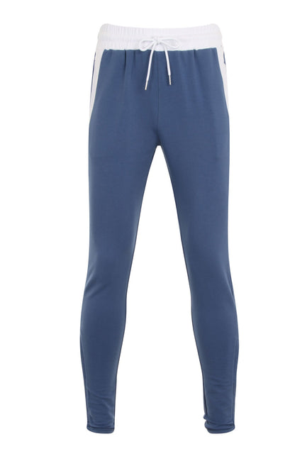 Signature Core Range Joggers - Blue