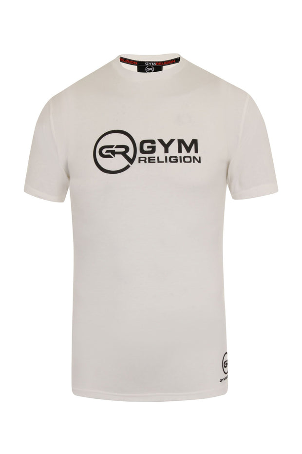 Signature Core Range T-Shirt - White