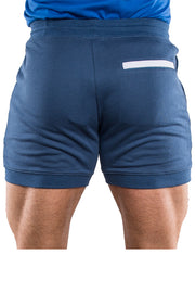 Signature Core Range Shorts - Blue