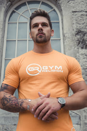 Signature Core Range T-Shirt - Orange