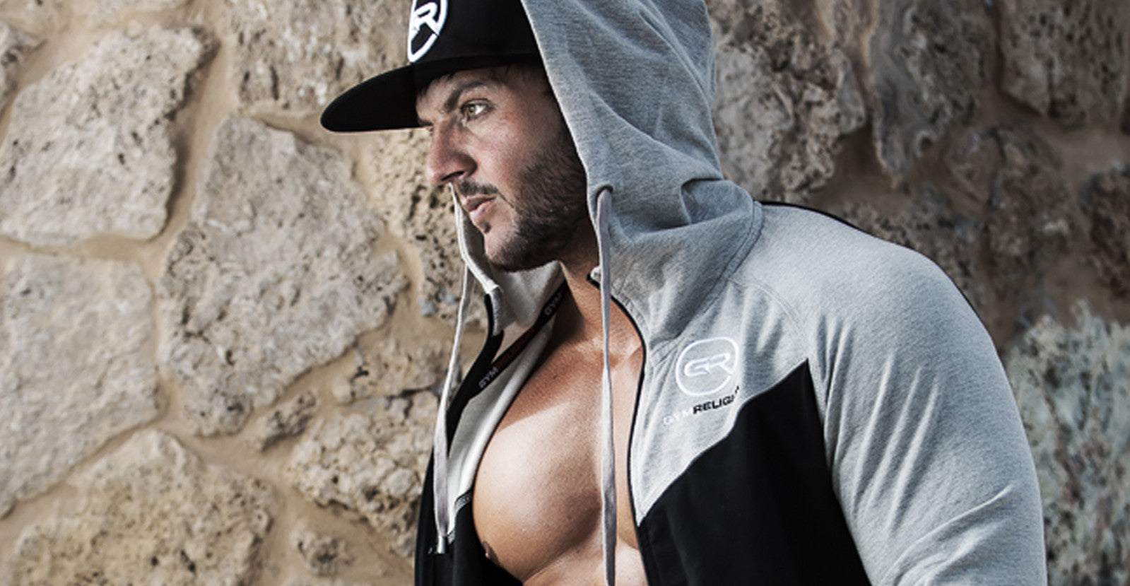 THE NEXT GENERATION IN FITNESS APPAREL