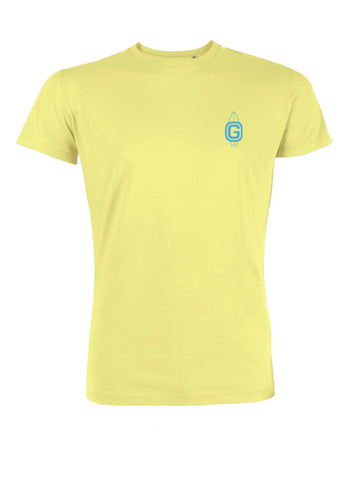 Adult Classic T-Shirt -Yellow